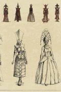 Queen Of Seren